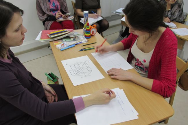 обучение нейропсихологии