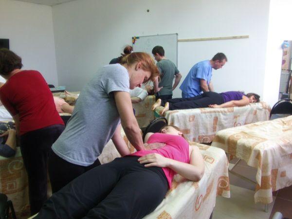 остеопатия семинар