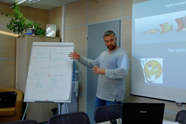 тренинги по психологии
